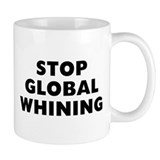 Stop Whining Mug
