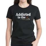Addicted to the Needle V2 Tee
