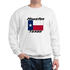 Houston Texas Sweatshirt