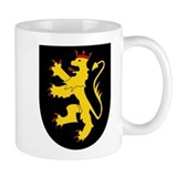 Old Palatinate of the Rhine Small Mugs