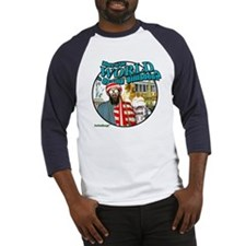 Where in the world is Osama Binlad Baseball Jersey