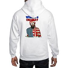 Where's Osama? Hoodie