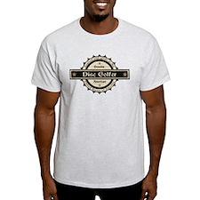 Genuine American Disc Golfer T-Shirt