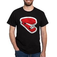 Red Stapler T-Shirt