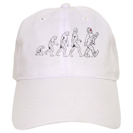 Clown Evolution Cap