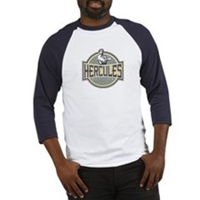 Hercules Health Club Baseball Jersey