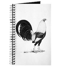 Grey American Gamecock Journal