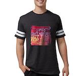 Colour The Oscillators T-Shirt