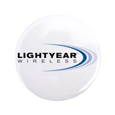 "Lightyear Wireless 3.5"" Button"
