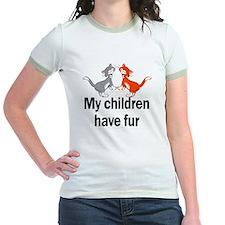 My Children Have Fur T