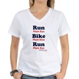 Duathlon Mom Shirt