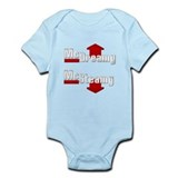 McDreamy - McSteamy Infant Bodysuit
