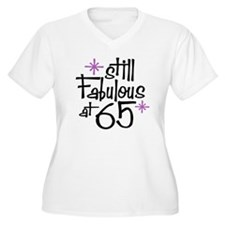 Still Fabulous at 65 T-Shirt