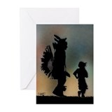 Teach The Children - Greeting Cards (Pk of 10)
