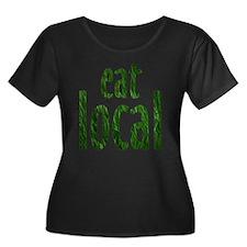Eat Local - T