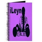 iLeyn Journal