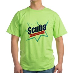 http://i1.cpcache.com/product/365466566/scuba_take_me_away_tshirt.jpg?color=Green&height=240&width=240