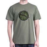 "Aliens ""Smart Gun"" T-Shirt"