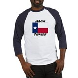 Alvin Texas Baseball Jersey
