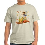 Musical Happy Easter Light T-Shirt