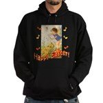 Musical Happy Easter Hoodie (dark)