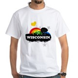 Sweet Fruity Wisconsin Shirt