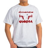 Wisconsinian Gangsta T-Shirt