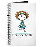BusyBodies Irish Dancing Journal