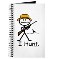 BusyBodies Deer Hunter (Rifle) Journal