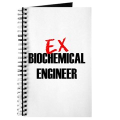 Ex Biochemical Engineer Journal