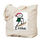 BusyBodies Hiking Tote Bag