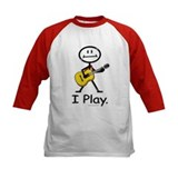 BusyBodies Acoustic Guitar Tee