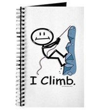 BusyBodies Rock Climbing Journal