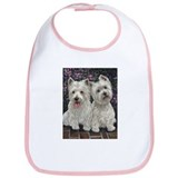 Best Friends Bib
