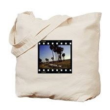 Cute Venice beach Tote Bag