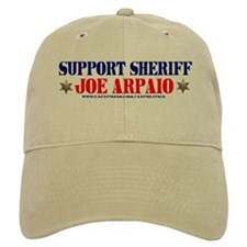 Unique Sheriff joe arpaio Baseball Cap