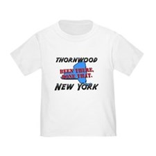 thornwood new york - been there, done that