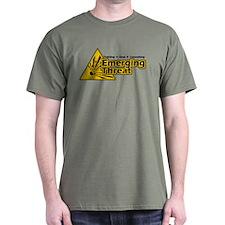 Emerging Threat T-Shirt