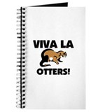 Viva La Otters Journal