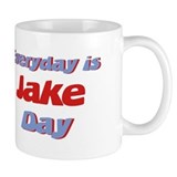 Everyday is Jake Day Mug