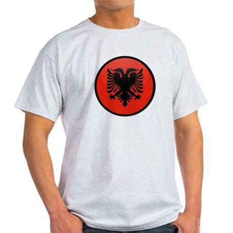 Albania Light T-Shirt