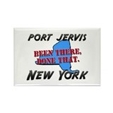 port jervis new york - been there, done that Recta