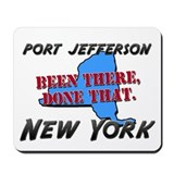 port jefferson new york - been there, done that Mo