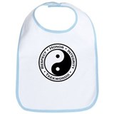 Respect Honor Integrity TKD Bib