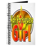 Hot Portuguese Girl Journal
