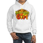 Hot Portuguese Girl Hooded Sweatshirt