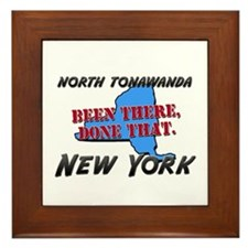 north tonawanda new york - been there, done that F
