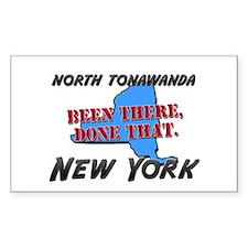 north tonawanda new york - been there, done that S