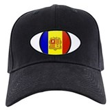 Andorra Baseball Cap