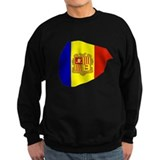 Andorra Coat of Arms Sweatshirt